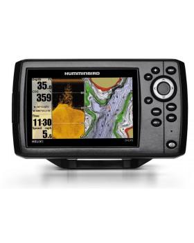 Humminbird-HELIX 5x DI GPS