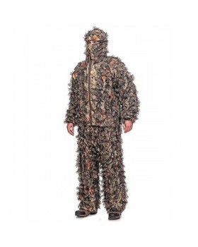 HILLMAN 3D STEALTHTEC HUNTING SUIT (FOREST CAMO - 701)