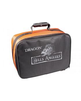 Θήκη μηχανισμών Dragon Hells Anglers