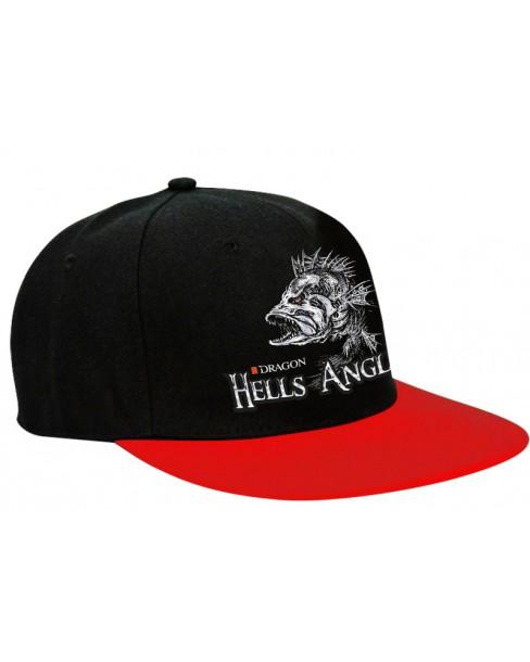 Καπέλο Dragon Hells Anglers