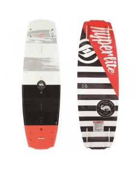 Wakeboard σανίδα Hyperlite Franchise 142cm