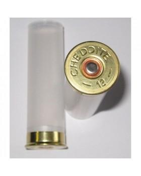 Cheddite Κάλυκες T1 12/69/08mm Με Cx 2000 Καψύλι Διαφανές(100τεμχ.)