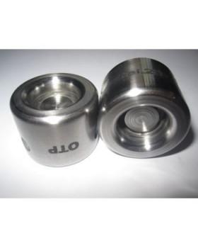 Gaep Otp Cal36 Steel  - Στροφείο Ρελιάσματος Ατσάλινο