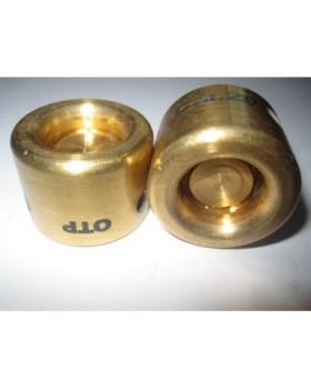 Gaep Otp Cal28 Brass  - Στροφείο Ρελιάσματος Ορειχάλκινο
