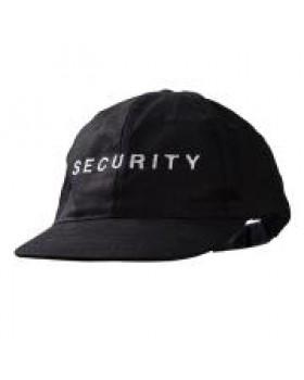 Καπέλο Τζόκεϊ Security Survivors