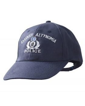 Καπέλο Survivors Τζόκεϊ Αστυνομίας