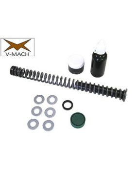 Kit (Ελατήριο+Οδηγοί .564) Για Air Arms Prosport/Tx200 MK3 HP