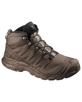 Salomon Shoes Xa Pro 3D Mid Forces Burro