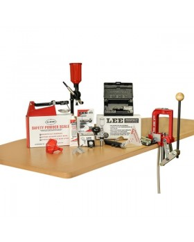 Lee Breach Lock Challenger Reloading Kit(90030)