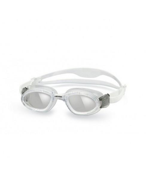 Γυαλάκια Κολύμβησης Σιλικόνης Head Superflex Mirrored