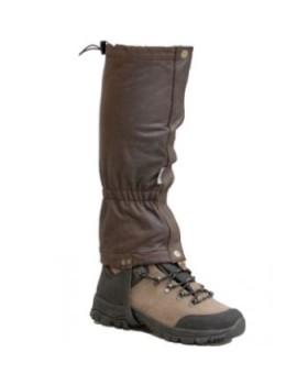 Γκέτες Δερμάτινες Gaiters Leather