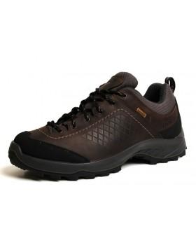Παπούτσια Trekking Lytos Veysonnaz Καφέ 10
