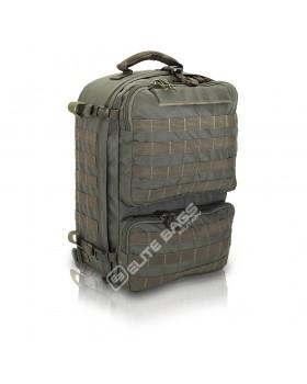 Elite Bags PARAMED'S Σάκος Πλάτης Α' Βοηθειών Χακί Tactical