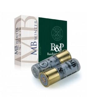 Φυσίγγια B&P MB Winter 38gr