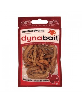 Δόλωμα Αμερικάνος Αφυδατωμένος Dynabait