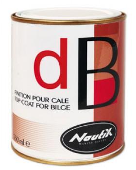 Nautix-DB Finish 2.5lt