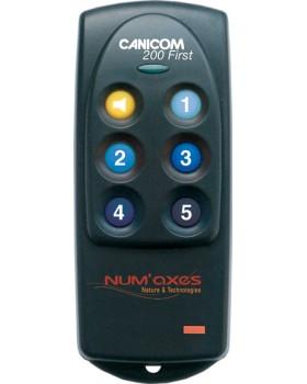 Κολάρο Εκπαίδευσης Numaxes Canicom 200 First