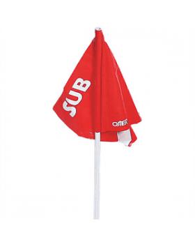 Omer Σημαία Σημαδούρας Atoll
