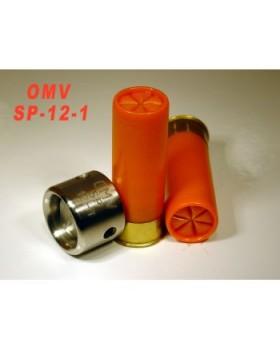 Omv SP-1 Crimper Cal12 Steel