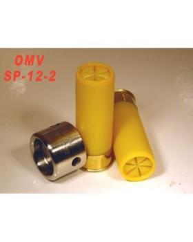 Omv SP-2 Crimper Cal12 Steel