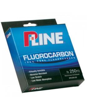 Pline Soft Fluorocarbon Clear 100m