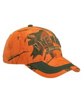 Καπέλο Pinewood Anniversary Camo 8294-929 AP Blaze