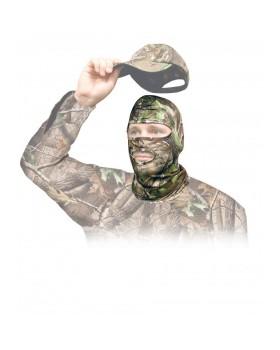 Primos-Μάσκα Stretch Fit Full Hood