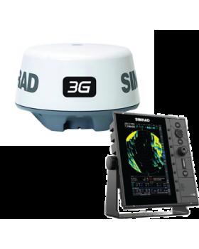 Simrad R2009 3G™