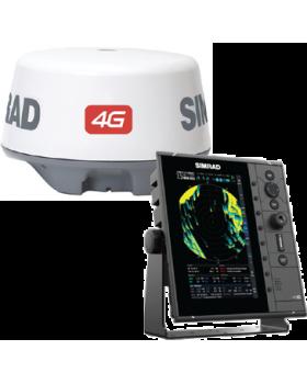 Simrad R2009 4G™
