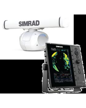 Simrad R2009 HALO™-3