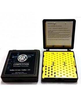 Rws Competition Pellet Box 100/.177
