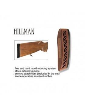 Πέλμα Κοντακιού Recoil Pad Hillman Καφέ