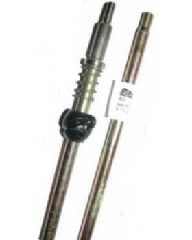 Seac Sub -Βέργα Asso/Hunter 8.0mm Inox