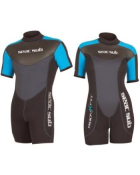 Seac Sub -  Body Fit/Seatrend Short