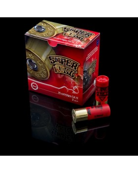 Superkill-Κόκκινο 34gr