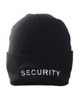 Σκούφος Διπλός Με Κέντημα Security Survivors