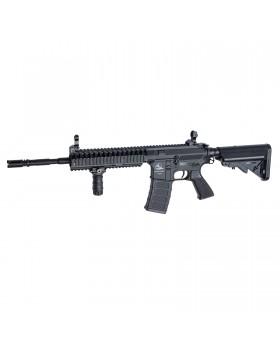 Όπλο Soft Asg Aeg Slv Armalite M15 Ranger Black