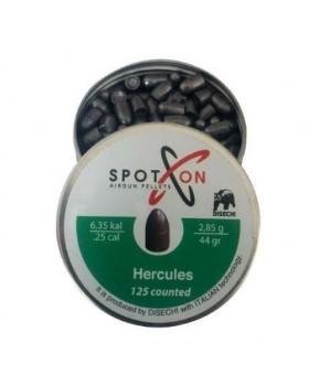 Spoton Hercules .25/125 (44 grains)