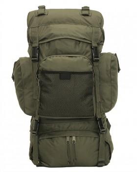 Mil-Tec- Σακίδιο Πλάτης  55Lt Commando OD
