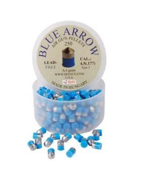 Skenco Blue Arrow 177/250 (6,4 grains)