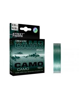 Νήμα Dragon SF Camo 0.18mm