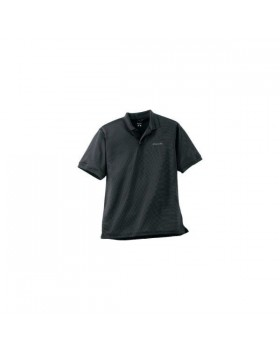 Columbia-Tavernier Polo-Black