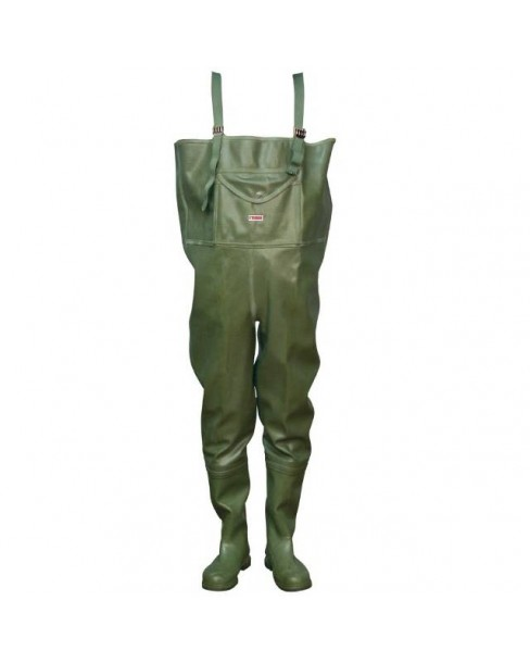 TIGAR HUNTING/FISHING WADER 91520