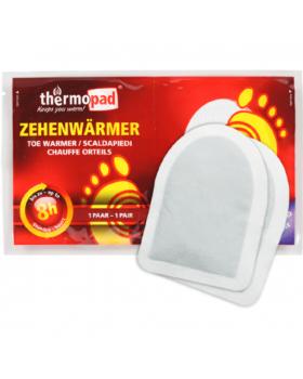 Θερμαντικά επιθέματα Thermopad Toe Warmer