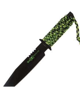 United Cutlery UC2967 M48 Apocalypse Fighter & Free Paracord Bracelet