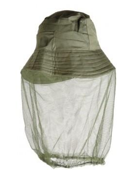 Va-Καπέλο Cotton Veiled