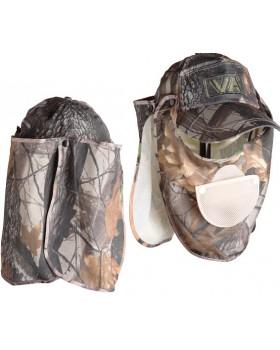 Va-Καπέλο Site Covers