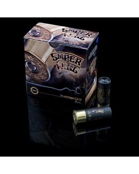 Superkill-33.5 Μαύρο