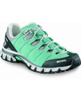 Παπούτσια Πεζοπορίας Meindl Vegas Lady Πράσινο 306564
