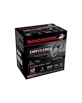 Winchester Drylok Super Steel